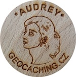 *Audrey*