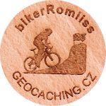 bikerRomiiss