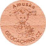 Amuska