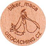 Biker_maca