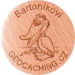 Bartoníkovi