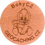 BokyCZ