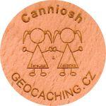 Canniosh