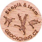Skopík & team