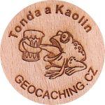 Tonda a Kaolin (cwg05553)