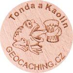 Tonda a Kaolin (cwg05553a)