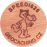 SPEEDI626