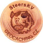SteersKV