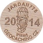 JARDAH775