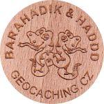BARAHADIK & HADDD