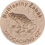 Bublaniny Žabák
