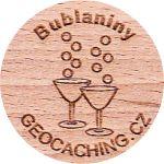 Bublaniny