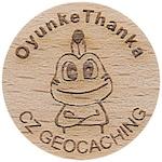 OyunkeThanka