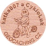katka007 a CykloLuk