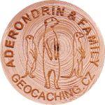 ADERONDRIN & FAMILY