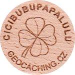 CICIBUBUPAPALULU