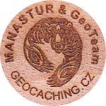 MANASTUR & GeoTeam