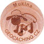 Mukina