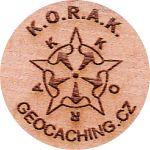K.O.R.A.K.