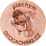 plachym