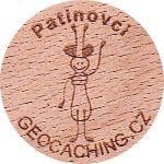 Patinovci