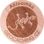 Akinomka