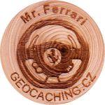 Mr. Ferrari