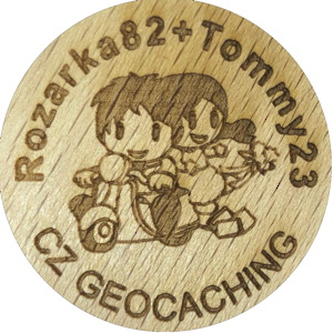 Rozarka82+Tommy23
