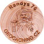 Randys 76