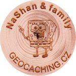 NaShan & family