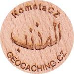 KometaCZ