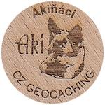 Akiňáci