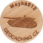 Mayka012
