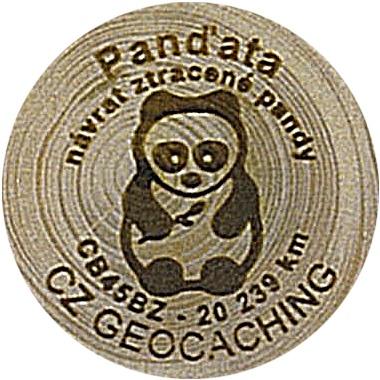 Panďata