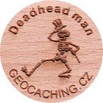 Deadhead man