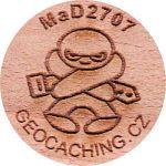 MaD2707