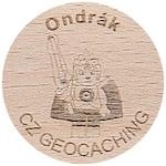 Ondrák