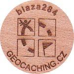 blaza284
