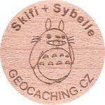 Skifi + Sybelle