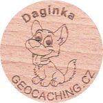 Dagínka
