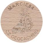 MARCIE84