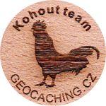 Kohout team