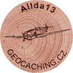 Allda13 (cwg07410)