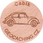 Cabík