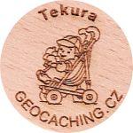 Tekura