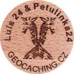 Luis 24 & Petulinka24