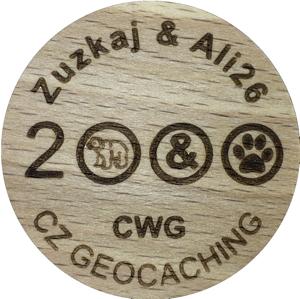 Zuzkaj & Ali26