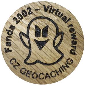 Fanda 2002 -- Virtual reward