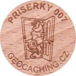 PRISERKY 007
