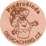 Pindrušinda